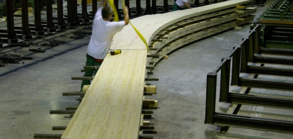 Postuler constructeur ossature bois